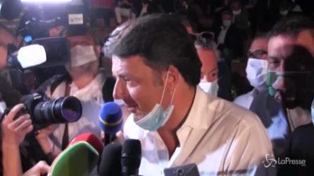 """Elezioni Regionali Campania, Renzi si schiera con De Luca: """"Ha gestito bene l'emergenza coronavirus"""""""