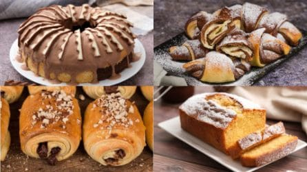 5 Ricette golose perfette per la tua colazione!
