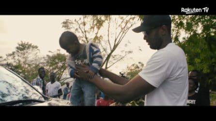 La storia di Serge Ibaka, il campione NBA che finanzia gli orfanotrofi a Brazaville