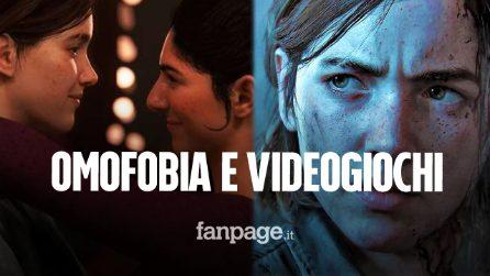 Omofobia nei videogiochi? Provate a leggere le recensioni di The Last of Us 2