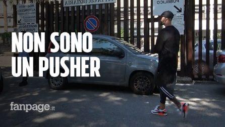 """Omicidio Cerciello, Pompei in aula: """"Non conoscevo né lui né Varriale, non sono un pusher"""""""