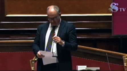 Gualtieri: Ponte su Stretto Messina? Valutare uso risorse europee