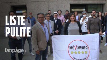 """Ciarambino (M5s) lancia il patto liste pulite in Campania: """"Mai più personaggi in ombra"""""""