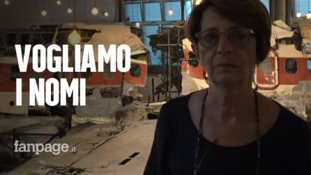 """Quarant'anni fa la Strage di Ustica, i familiari delle vittime: """"Adesso ci mancano solo i nomi"""""""