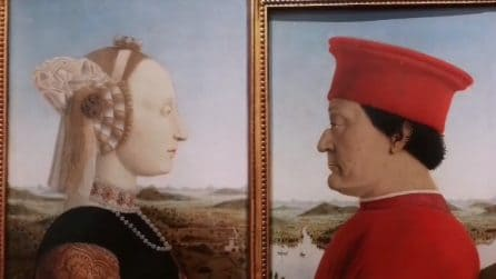 I video virali degli Uffizi su TikTok