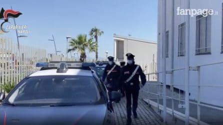 Marano, 14 arresti anti-droga: sgominata la banda che gestisce lo spaccio a Fuorigrotta e Quarto