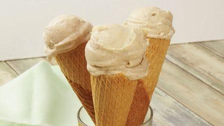 Come fare il gelato in pochi minuti con una banana congelata!