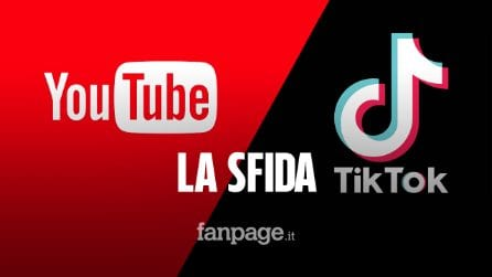 Video brevi per sfidare TikTok: ecco YouTube Shorts