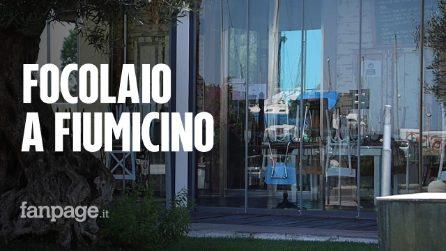 """Focolaio Fiumicino, il legale del bistrot: """"Faremo causa per epidemia colposa"""""""
