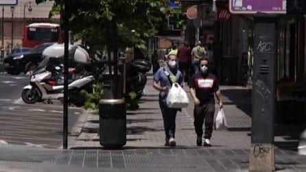 Coronavirus, 126 i nuovi casi di contagio italiani al 29 giugno