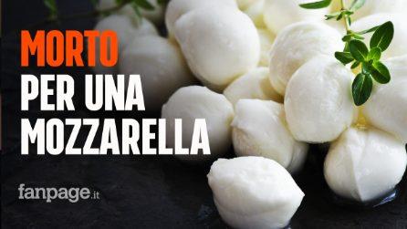 Domenico muore a 12 anni soffocato da un pezzo di mozzarella, durante un pranzo di famiglia