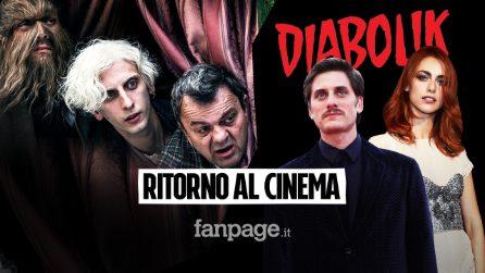 """Rai cinema e 01 Distribution: """"Le grandi storie italiane, patrimonio del cinema e della serialità"""""""