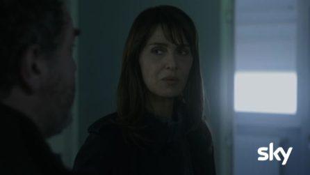 "Paola Cortellesi è ""Petra"", a settembre la nuova serie noir su Sky"