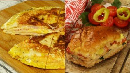 3 Ricette sfiziose per riusare il pane avanzato!