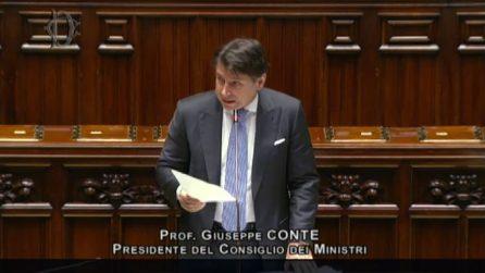 Conte: dl semplificazioni una riforma indispensabile per il Paese