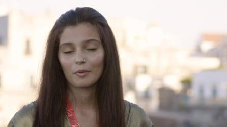 """Gaia Girace e Margherita Mazzutto all'Ischia Film Festival: """"Tornare qui è una grande emozione"""""""