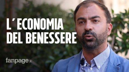 """L'ex ministro Fioramonti: """"Dopo la crisi Covid, al governo serve una nuova visione dell'economia"""""""