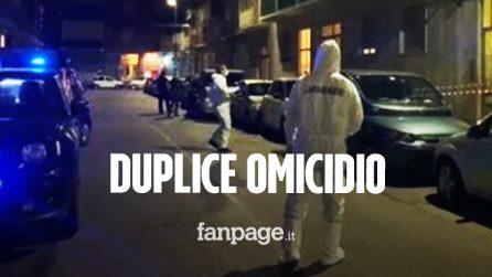 Torino, figlio uccide entrambi i genitori: trovato in strada con le mani sporche di sangue