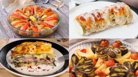 Usa la teglia per preparare queste 4 ricette gustose!
