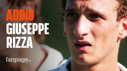 Morto Giuseppe Rizza: l'ex Juventus si è spento a 33 anni in seguito ad un'emorragia cerebrale