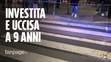 Bagnolo Mella, bimba di 9 anni travolta e uccisa da un suv: si è costituito l'automobilista