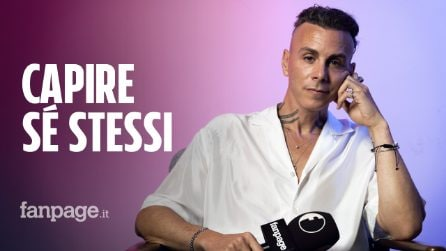 """Asaf Avidan, """"Anagnorisis"""" è il nuovo album: """"Cercare di capire sé stessi, un compito impossibile"""""""
