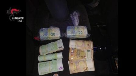 Lotta al narcotraffico, maxi operazione dei carabinieri tra Sardegna e Lombardia: 33 arresti