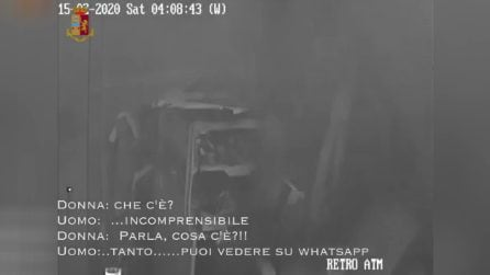 Auto di lusso rubate, bancomat fatti esplodere: arrestata banda di rapinatori a Milano