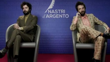 """Nastri d'argento: """"Favolacce"""" miglior film, 6 premi a Pinocchio"""