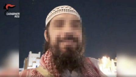 """""""Il covid è merito di Allah"""": predicatore jihadista arrestato per propaganda dell'Isis"""