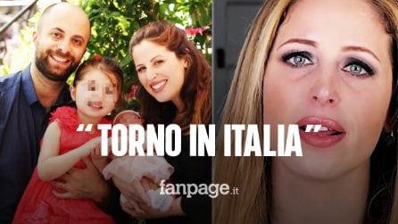"""ClioMakeup torna in Italia dopo 12 anni a New York: """"Non vediamo l'ora"""""""