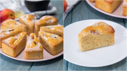Apricot Bread: How to make it using rice flour