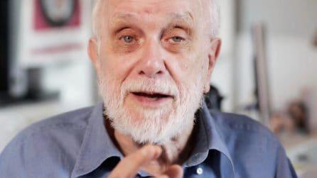 Un anno senza Luciano De Crescenzo: l'ingegnere filosofo che raccontava Napoli