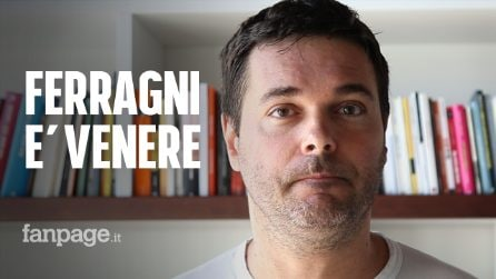 Se attaccate Chiara Ferragni per la foto agli Uffizi non avete capito niente