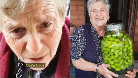 """L'irresistibile Paola, la nonna italiana in Australia da 60 anni che parla inglese """"a modo suo"""""""
