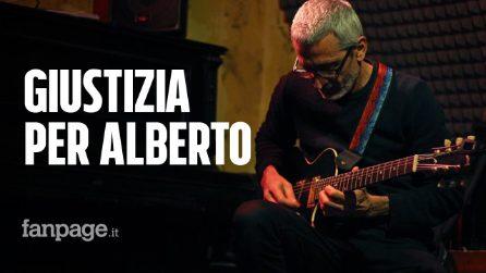 """Alberto Falco, morto dopo 90 giorni nel Covid center a Napoli: """"Indagine aperta, vogliamo giustizia"""""""