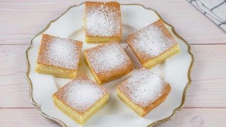 Torta magica: il segreto per prepararla in modo perfetto!