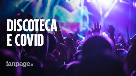 Riviera romagnola, dolori all'orecchio: 17enne positiva al Covid 19, era andata in discoteca