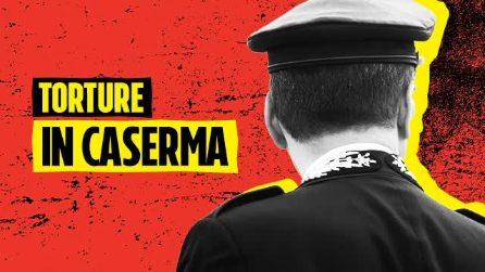"""Carabinieri arrestati a Piacenza, le intercettazioni: """"Che ca..o ridi? Ti stai divertendo?"""""""