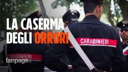 A Piacenza spaccio, estorsione e torture: arrestati 6 carabinieri e caserma sotto sequestro