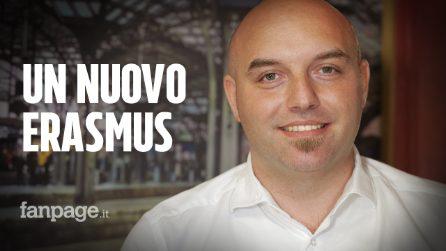 """Direttore Agenzia Nazionale per i Giovani De Maio: """"La generazione Erasmus è pronta a ripartire"""""""