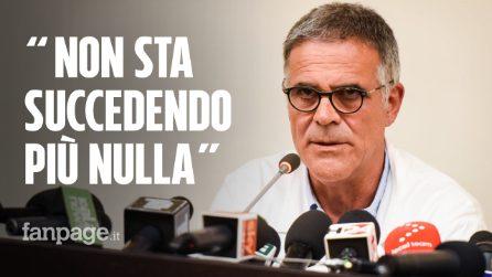 """Zangrillo su frenata Covid-19: """"Un solo morto in Lombardia, non sta succedendo più nulla"""""""