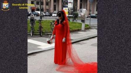 A Livorno nozze combinate per permesso di soggiorno, 56 indagati