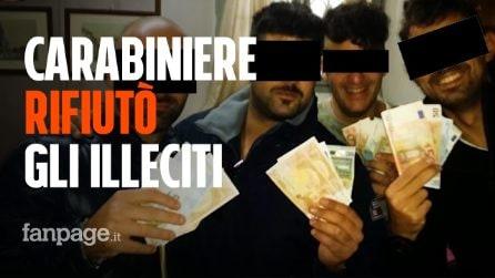 """Piacenza, un carabiniere rifiutò gli illeciti: """"Non voglio fare un falso ideologico"""""""