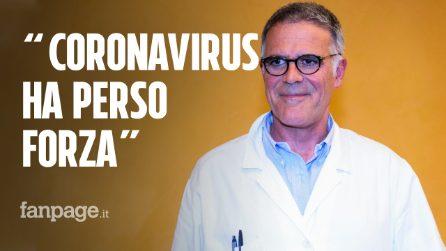 """Zangrillo insiste: """"Coronavirus ha perso forza, dobbiamo infondere ottimismo"""""""