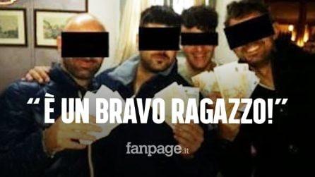 """Carabinieri arrestati a Piacenza, la mamma del """"capo"""" del gruppo: """"È un bravo ragazzo!"""""""