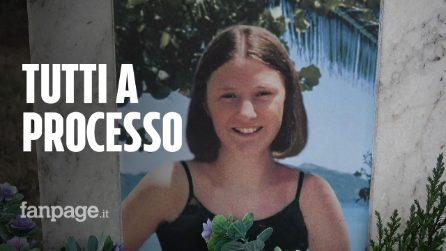 """Omicidio Mollicone, la gioia di Maria Tuzi: """"Il rinvio è una vittoria di Guglielmo"""""""