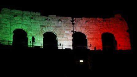 Cuore italiano della musica torna a battere all'Arena di Verona