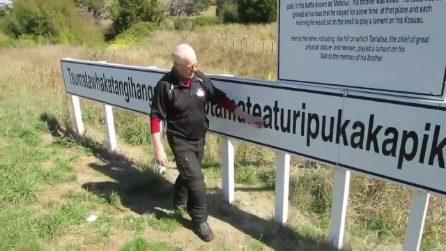 Il posto più impronunciabile del mondo: Taumatawhakatangihangakoauauotamateaturipukakapikimaungahoronukupokaiwhenuakitanatahu