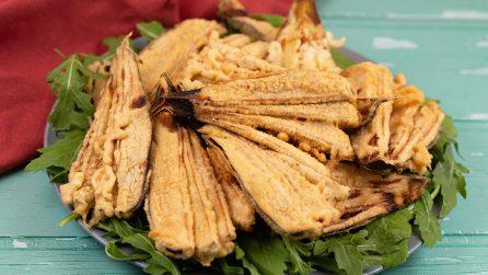 Kimpura, la ricetta per una frittura sfiziosa